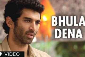 Bhula Dena Song lyrics Aashiqui 2