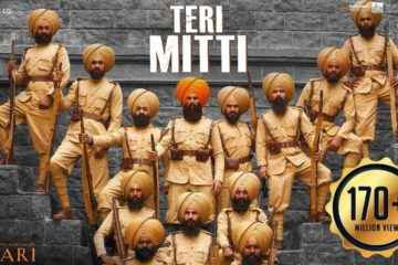 Teri Mitti Song Lyrics Kesari Movie