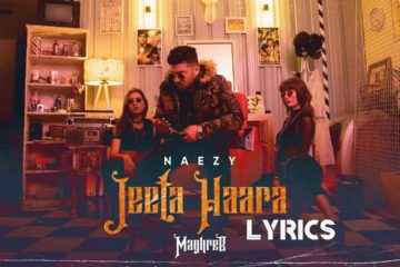 Jeeta Haara Song Lyrics