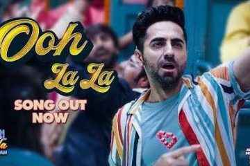 Ooh La La Lyrics By Neha Kakkar