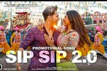 Garry Sandhu Sip Sip 2.0 Lyrics
