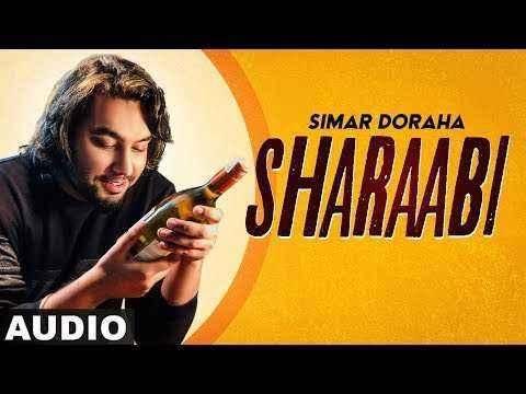 Sharabi Song Lyrics Simar Doroha