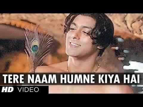 Tere Naam Humne Kiya Hai Song lyrics