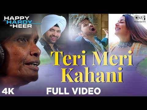 Teri Meri Kahani Lyrics Himesh Reshammiya