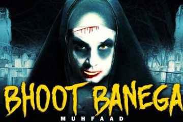 Bhoot Banega Song Lyrics by Muhfaad