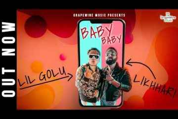 Baby Baby Lil Golu Lyrics