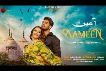 Punjabi Song Aameen Lyrics Karan Sehmbi