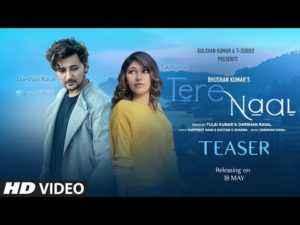 Tere Naal Song Lyrics Darshan Raval