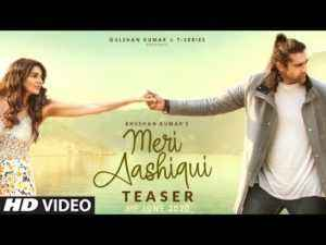 Meri Aashiqui Song Lyrics in Hindi Jubin Nautiyal