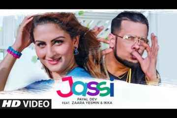 Ikka Jassi Song Lyrics