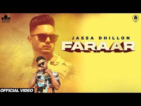 Punjabi Song Faraar Lyrics