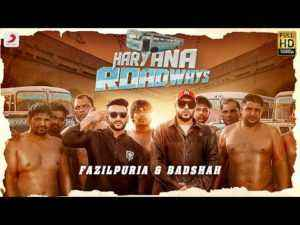 Haryana Roadways Lyrics By Badshah