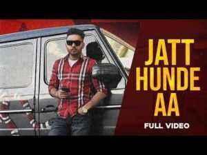Punjabi Song Jatt Hunde Aa Lyrics Prem Dhillon
