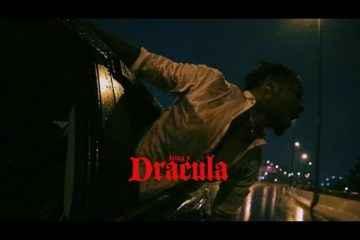 Dracula Lyrics by King Rocco