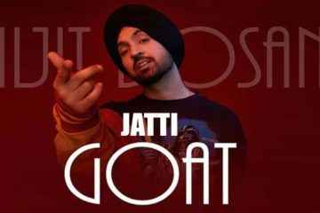 Jatti Lyrics by Diljit Dosanjh