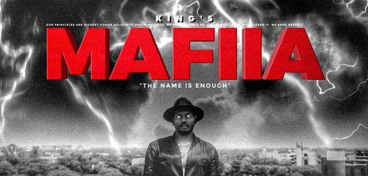 Mafia Lyrics by King Rocco