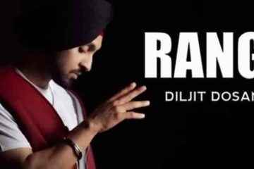 Range Lyrics by Diljit Dosanjh