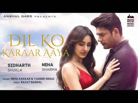 Dil Ko Karaar Aaya Song Lyrics Neha Kakkar