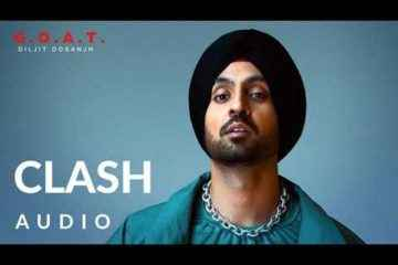 Punjabi Song Clash Lyrics Diljit Dosanjh