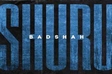 Shuru Lyrics by Badshah