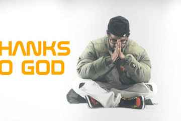 Emiway Thanks To God Lyrics