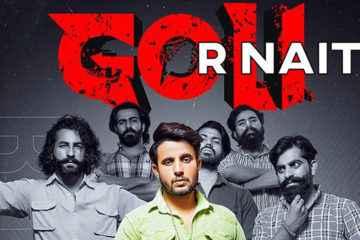 R Nait Goli Lyrics