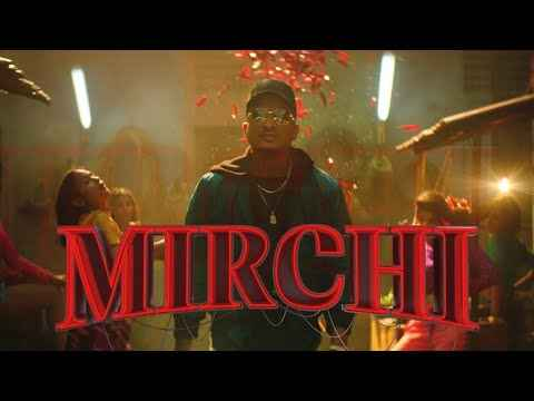 Divine Mirchi Rap Lyrics