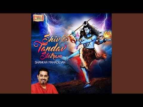 Shiv Tandav Lyrics In Hindi