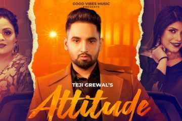 Gurlej Akhtar Attitude Lyrics