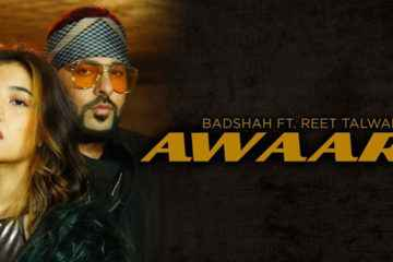 Badshah Awaara Lyrics