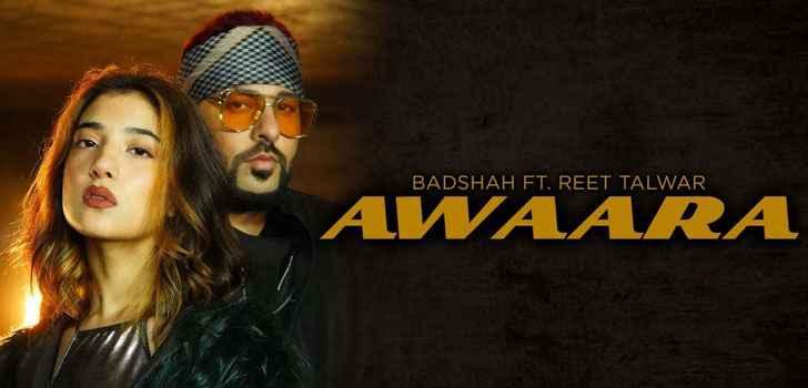Badshah Awaara Lyrics
