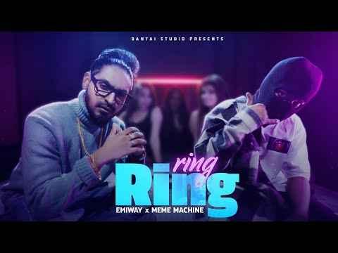 Emiway Ring Ring Lyrics