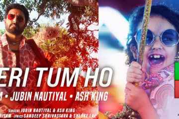 Jubin Nautiyal Meri Tum Ho Lyrics