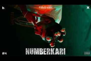 MC Stan Numberkari Lyrics