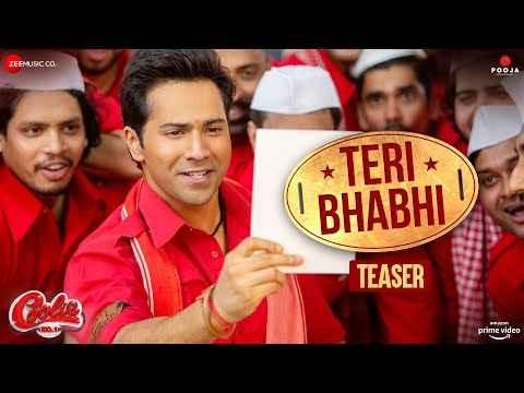 Neha Kakkar Teri Bhabhi Lyrics