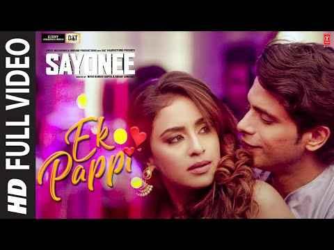 Mika Singh Ek Pappi Song Lyrics