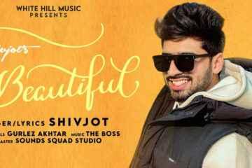 Shivjot Beautiful Punjabi Lyrics