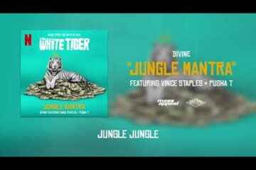 Divine Jungle Mantra Lyrics