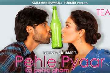 Pehle Pyaar Ka Pehla Gham Lyrics by Jubin Nautiyal