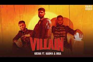 KR$NA Villian Rap Lyrics