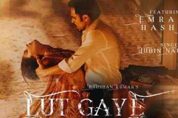 Jubin Nautiyal Lut Gaye Lyrics