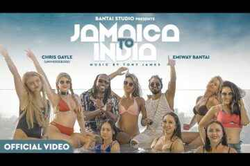 Jamaica To India Emiway Bantai Rap Lyrics