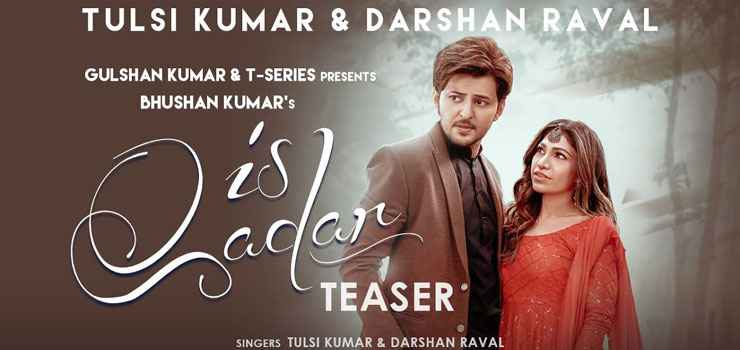 Darshan Raval Is Qadar Lyrics