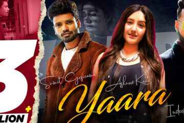 Sumit Goswami Yaara Lyrics