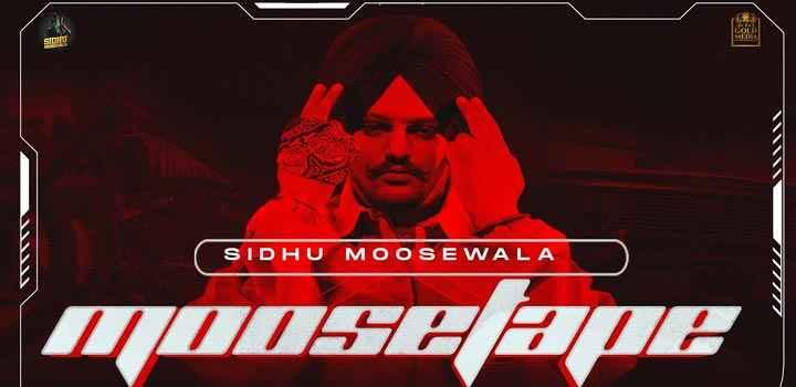 Sidhu Moose Wala Moosetape 2021 Lyrics